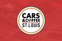 St. Louis Cars & Coffee July 2017